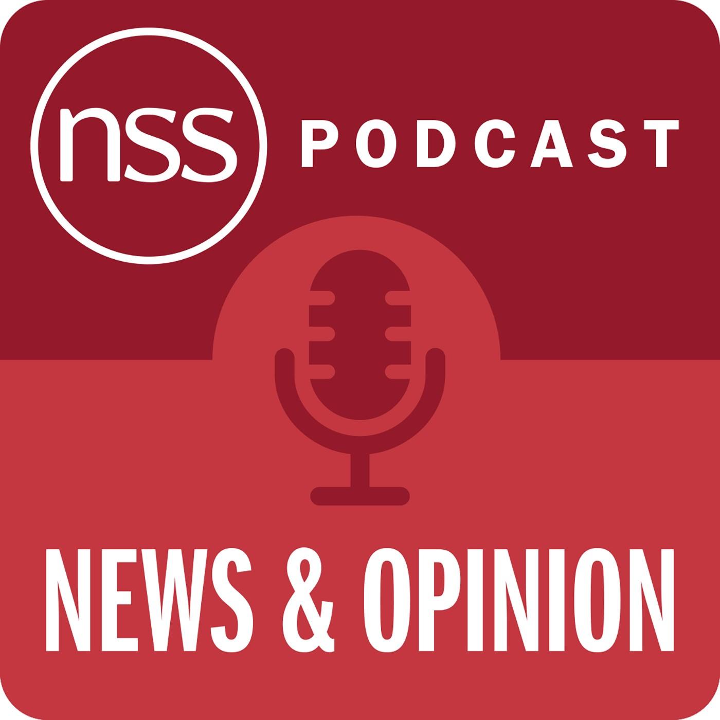National Secular Society Podcast
